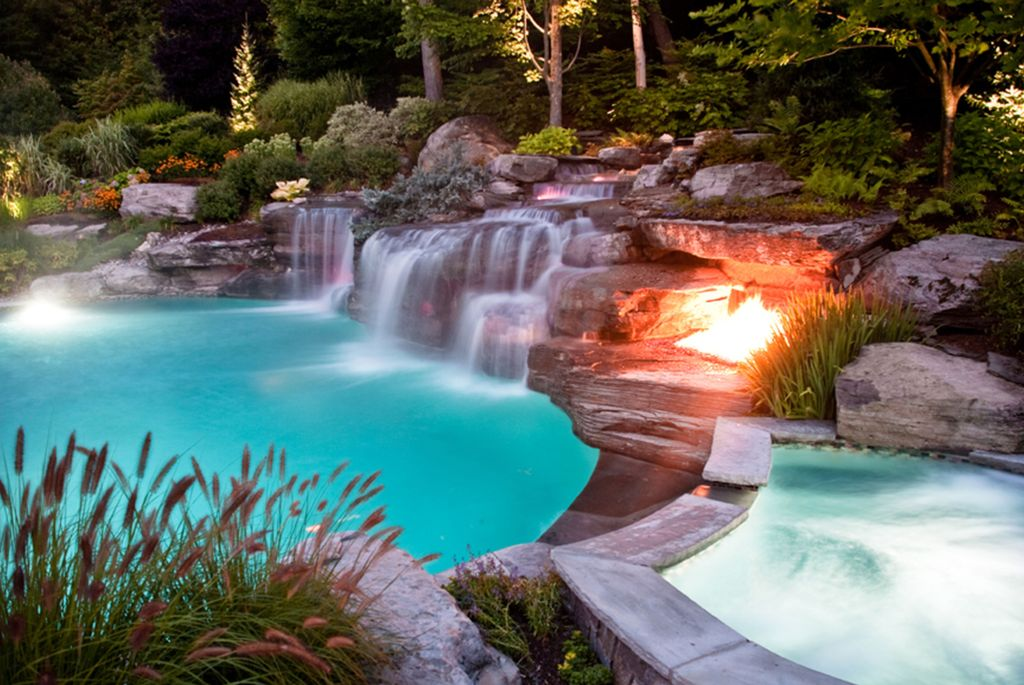Amazing-Outdoor-Pool-Designs