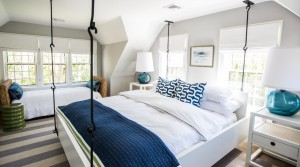 25 Awesome Beach Style Master Bedroom Design Ideas