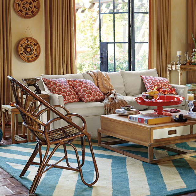 Eclectic-Living-Rooms
