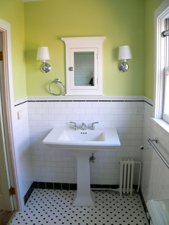 Marvelous Small Bathroom Remodeling