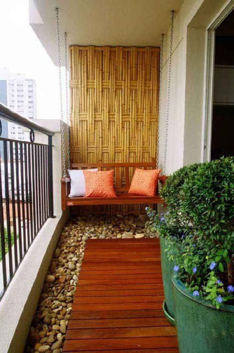 Mindblowingly Beautiful Balcony Decorating Ideas