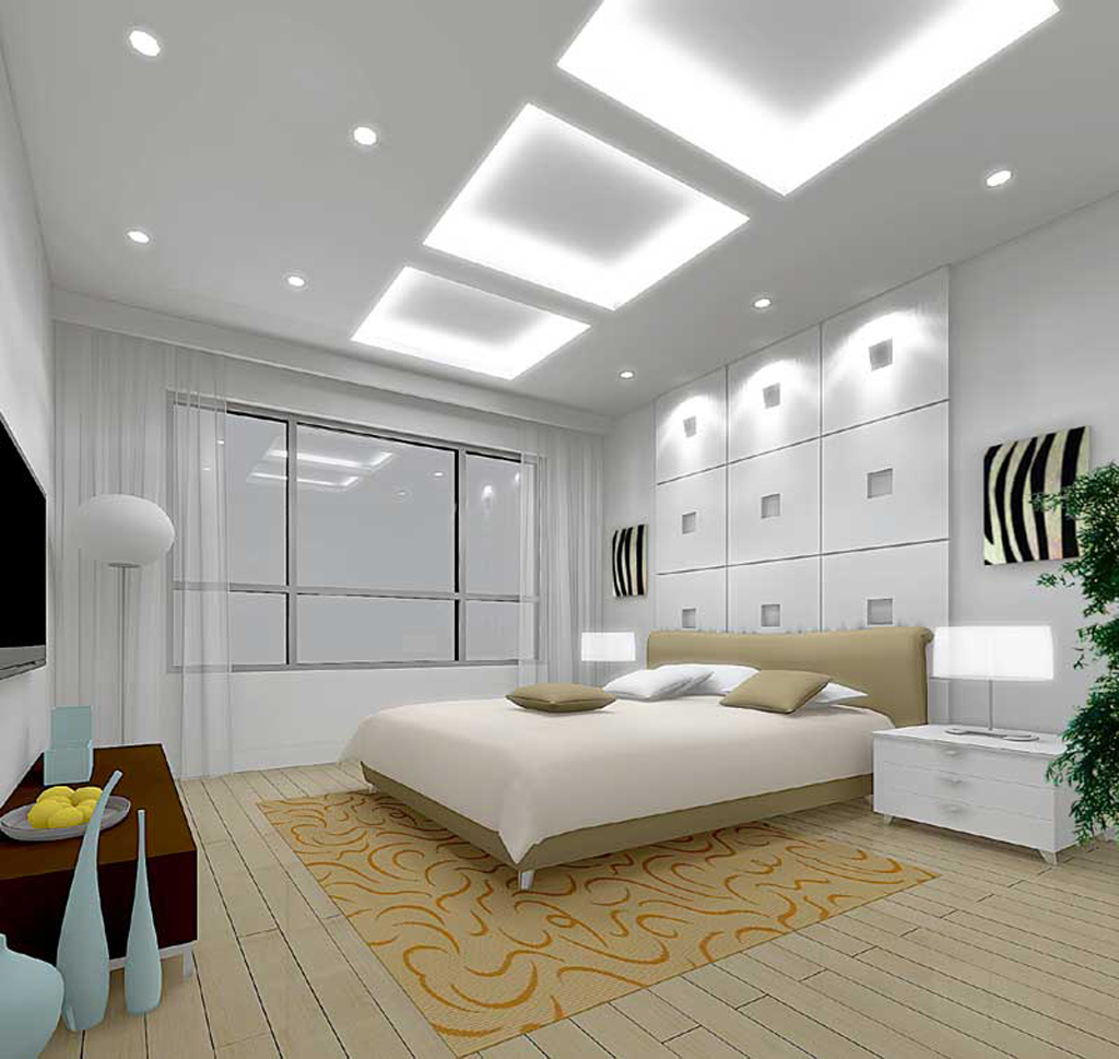 contemporary bedroom designs