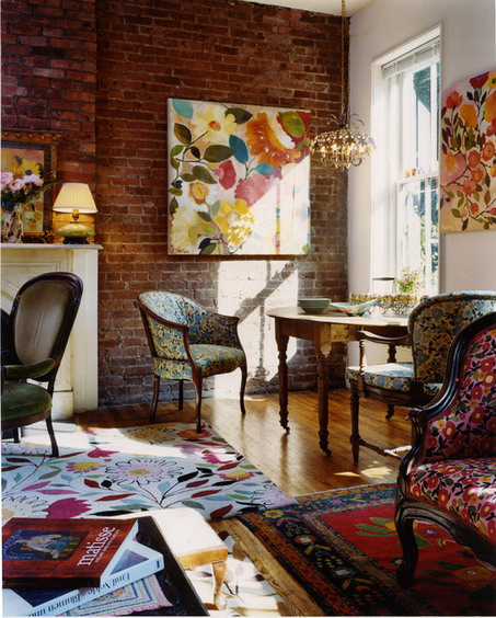 eclectic-living-room-with-design-ideas