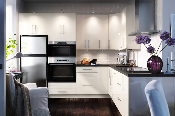 kitchen-amazing-modern-white-ikea-kitchen-cabinet