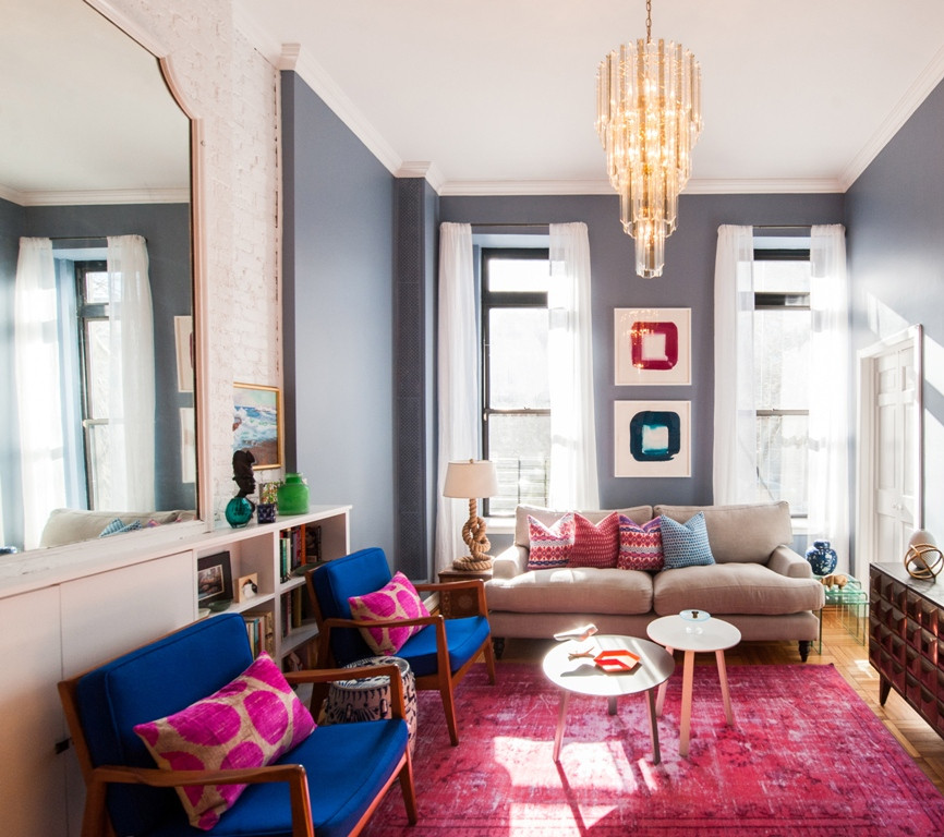 trendy-eclectic-living-room-design-with-decor-gallery-ideas