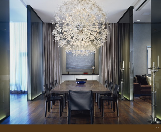 Modern-Crystal-Dining-Room-Chandeliers