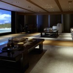 25 Inspirational Modern Home Movie Theater Design Ideas