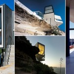 6 Amazing Coastal Cliff House Designs For Your Inspiration