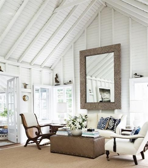 modern cottage decorating ideas