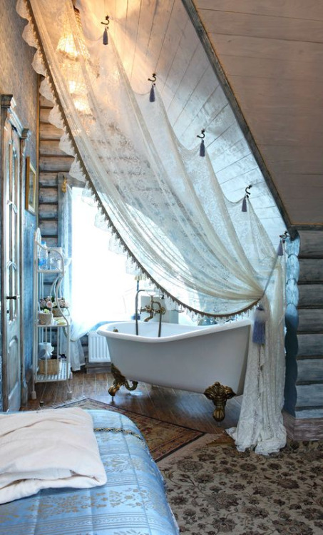 shabby-chic-bathrooms