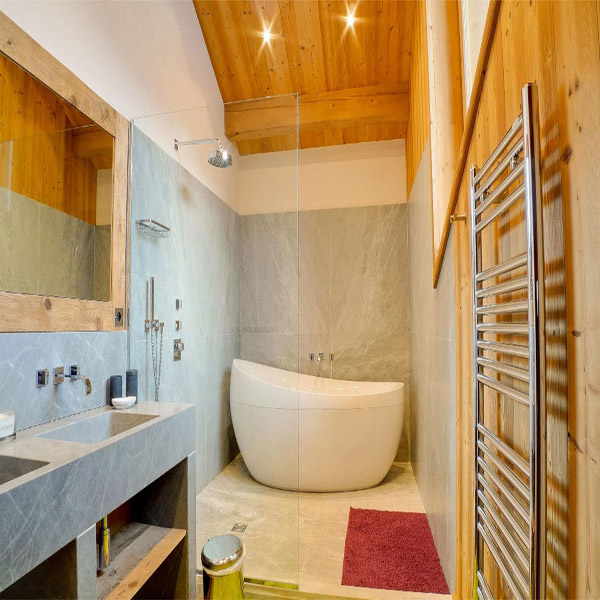 Modern Bathroom Design 2016