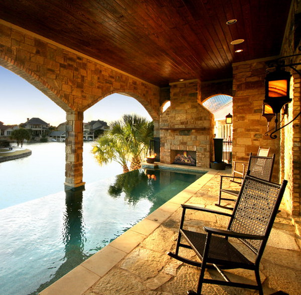 Nice-Traditional-Pool-with-Covered-Patio-Ideas