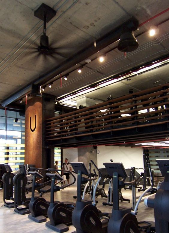 Uenergy Health Club