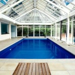 25 Bold & Beautiful Contemporary Swimming Pool Designs