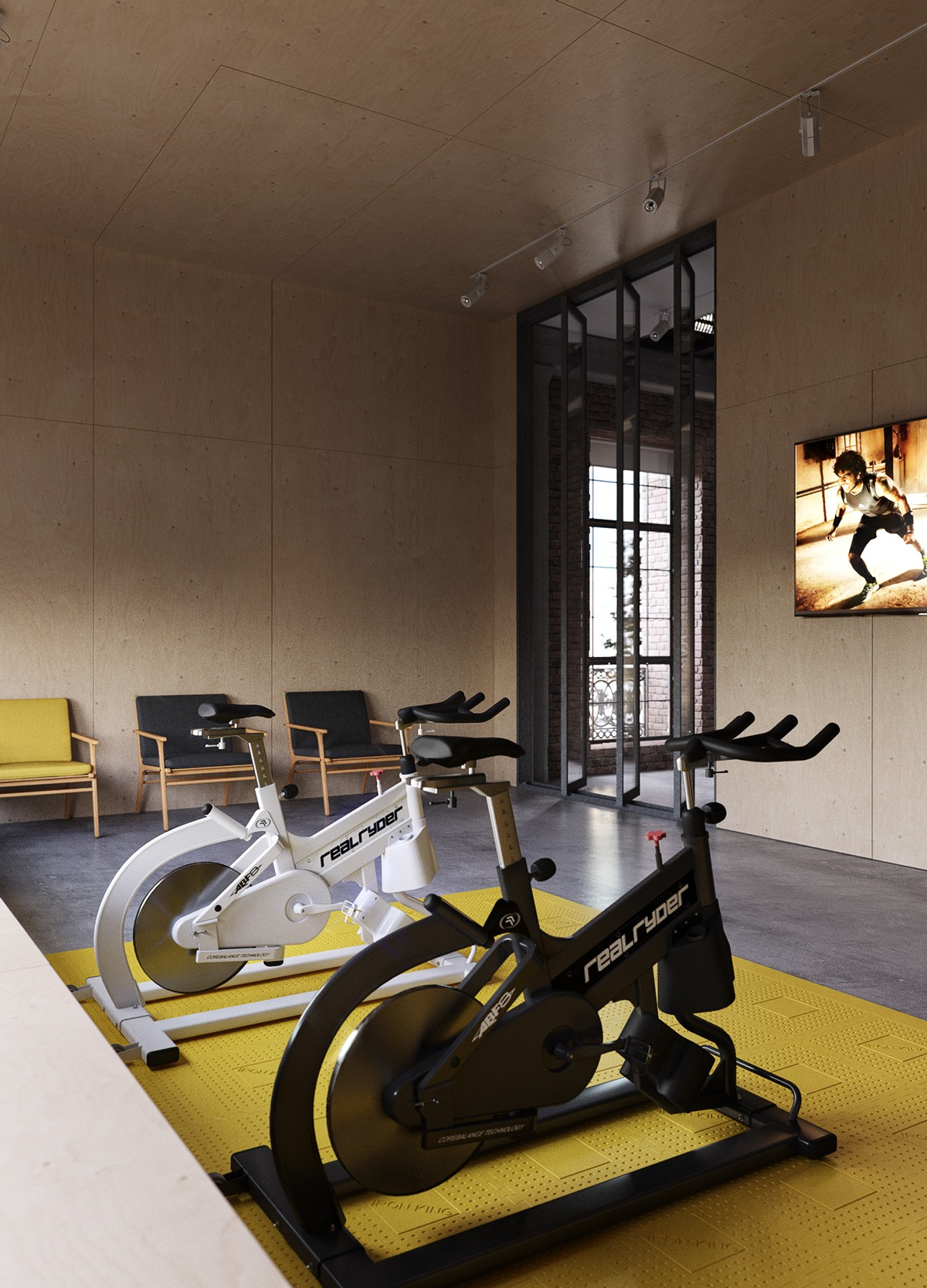 home-gym-decor-ideas