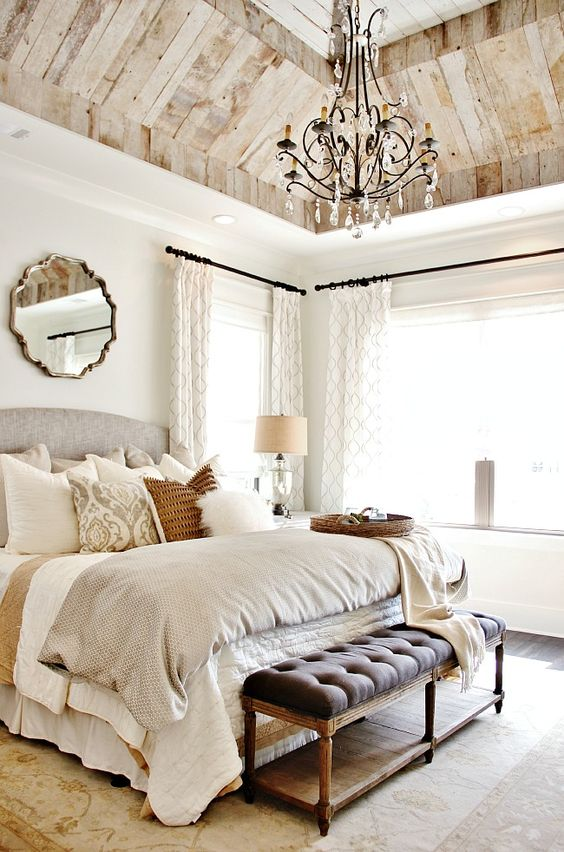 Beautifully Decorated Master Bedroom Designs (12)