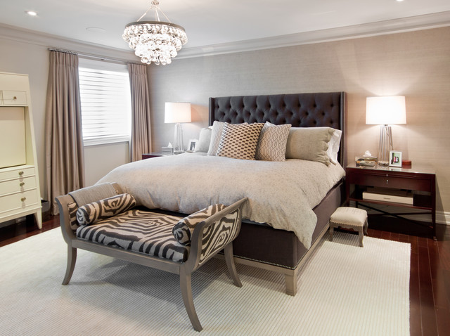 Beautifully Decorated Master Bedroom Designs (37)