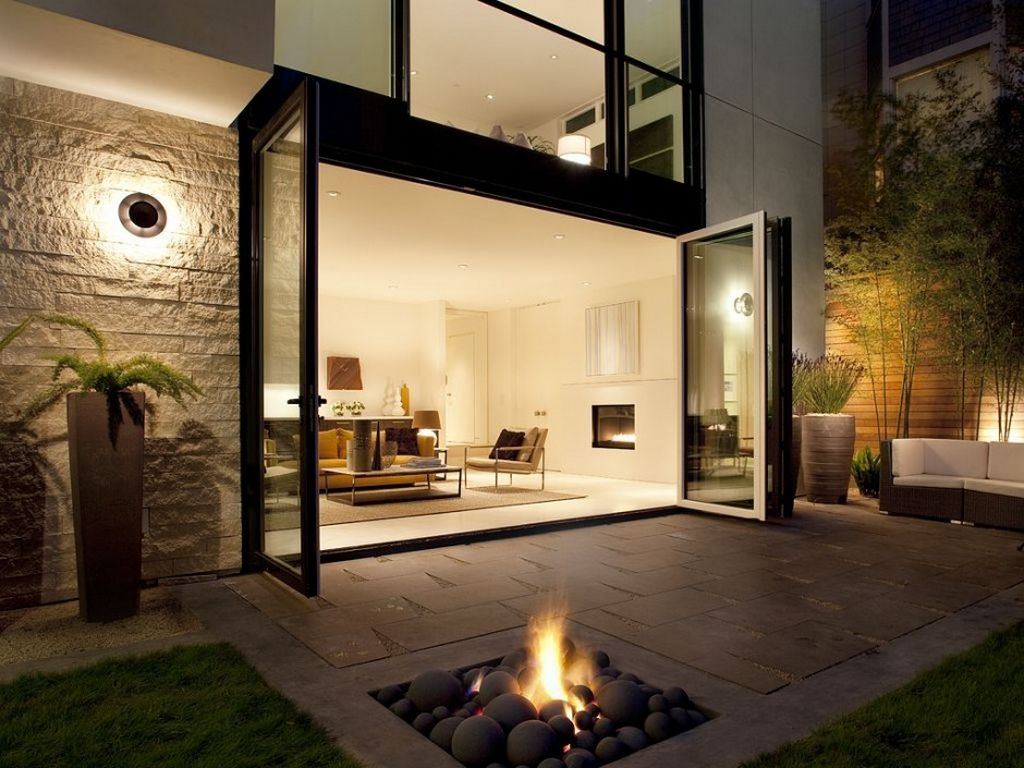 exterior-lighting-with-unique-lamps-exterior-lighting-ideas