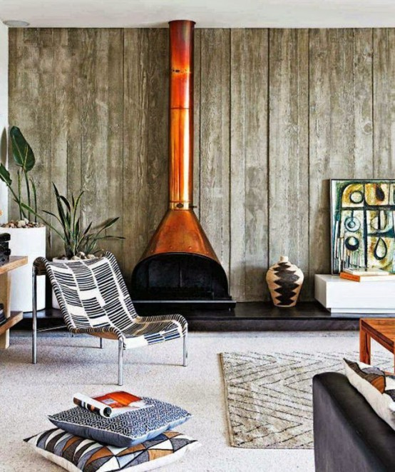 how-to-style-the-malm-fireplace