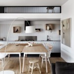 41 Scandinavian Inspired Dining Room Design Ideas