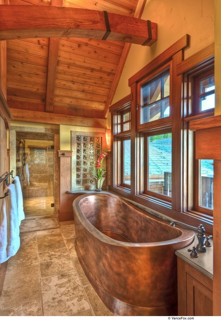 rustic-bathroom-design