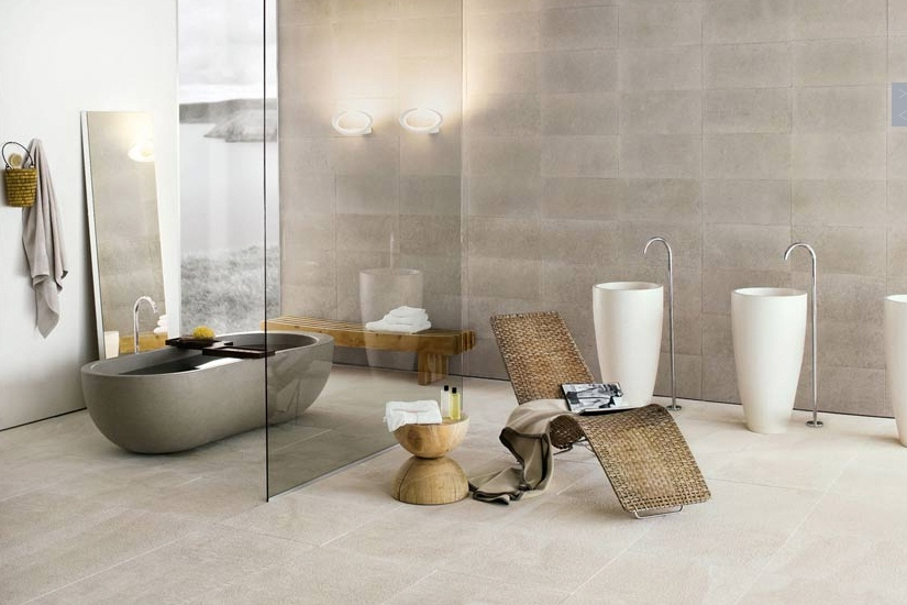 Beautiful Contemporary Bathrooms