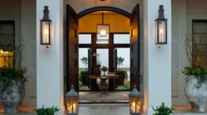 32 Popular Contemporary Entry Design Ideas To Add Elegance