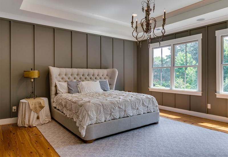 Charming Farmhouse Bedroom Designs
