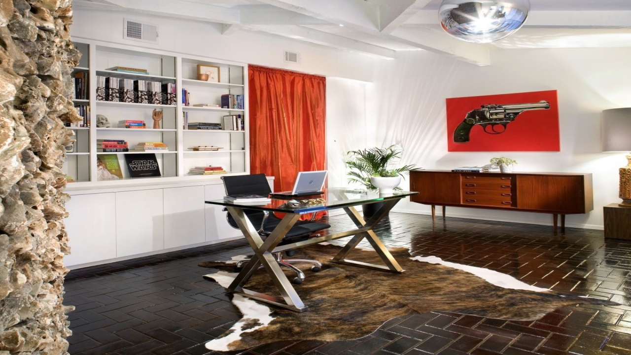 Furniture Marvelous Home Office Design Ideas