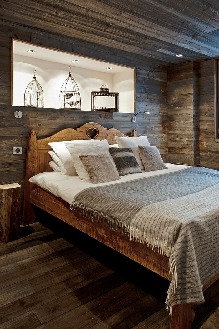 Innovative-spin-of-the-rustic-bedroom-design