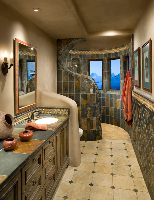 Luxury-Mediterranean-Bathroom-Designs