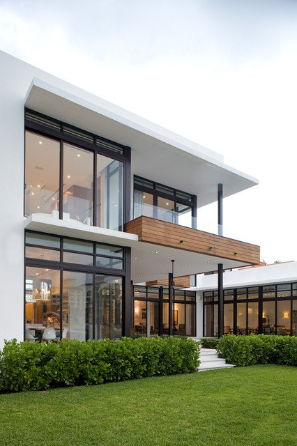 Modern-Glass-House-Exterior-Designs