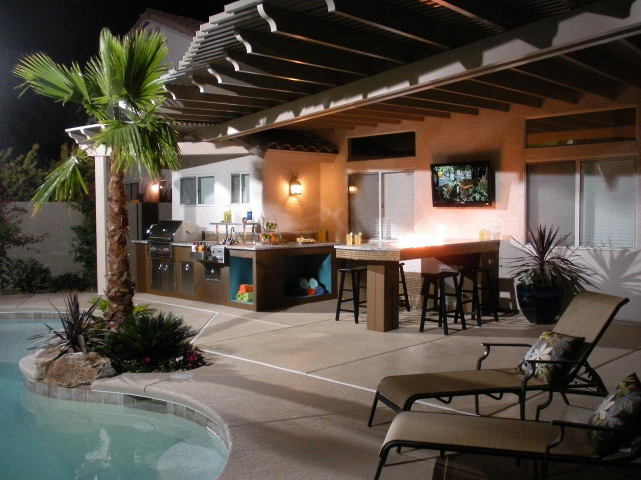 Outdoor Kitchen Ideas That Extend Your Living Space