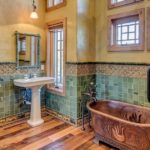 29 Ideas To Remodel Your Craftsman Bathroom