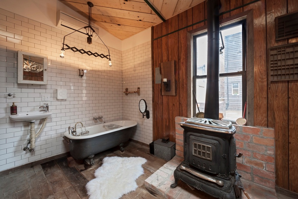 Bathroom Ideas Stolen From Hotels
