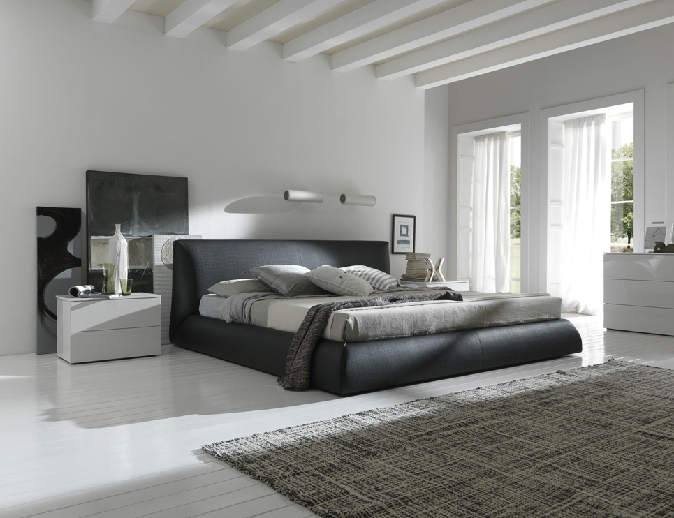 Bedroom Design Ideas for Young Men