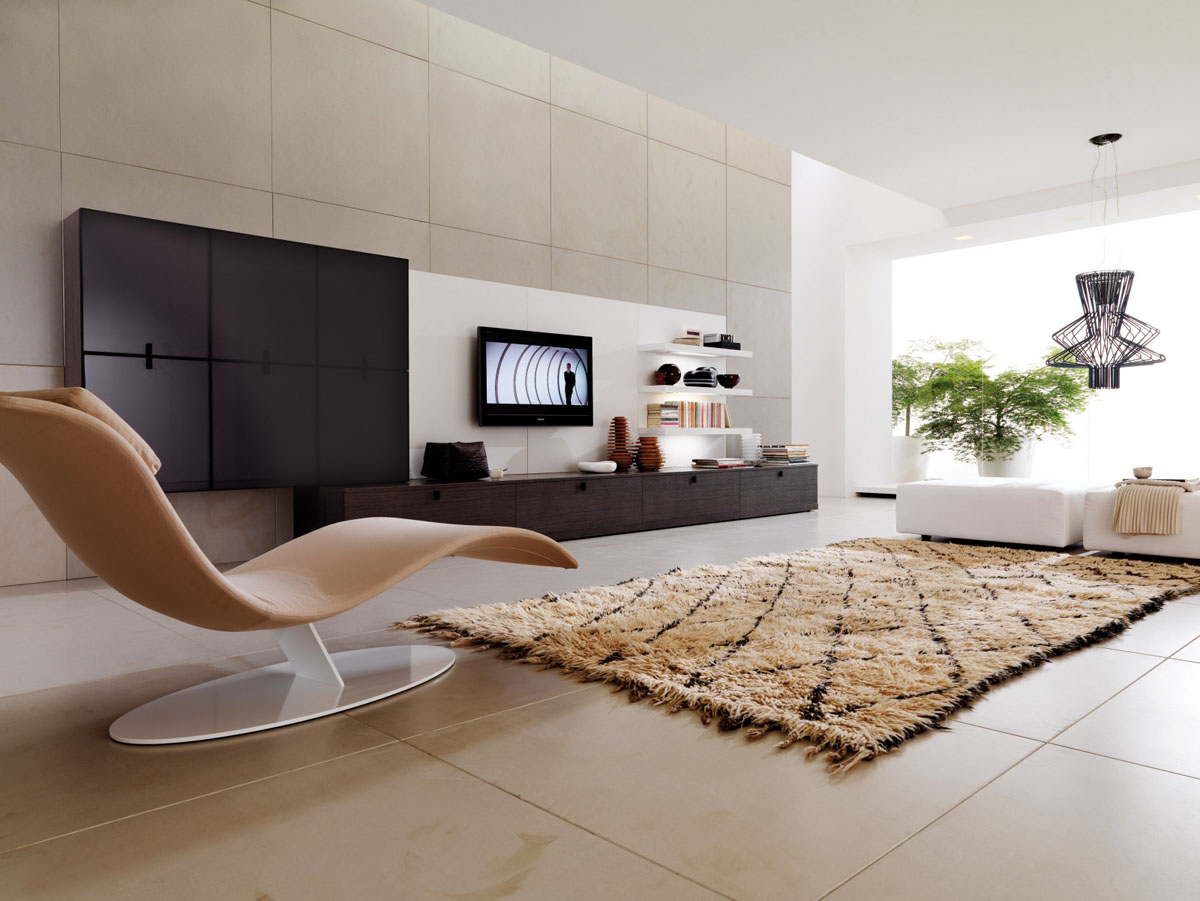 Creative Modern Home Decorating Ideas
