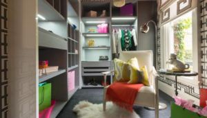 25 Best Eclectic Closet Design Ideas