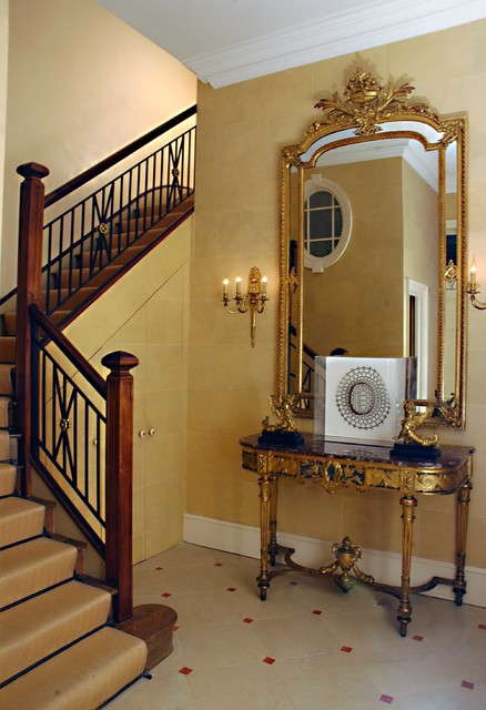 Entrance Hall Interior Design