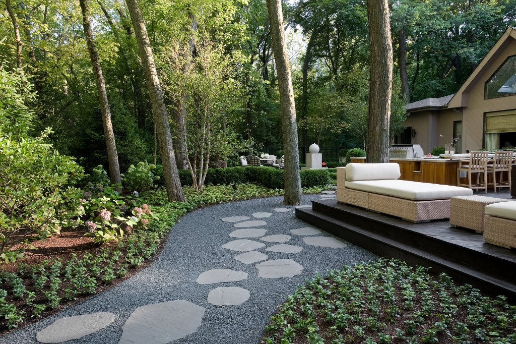 Functional Outdoor Space