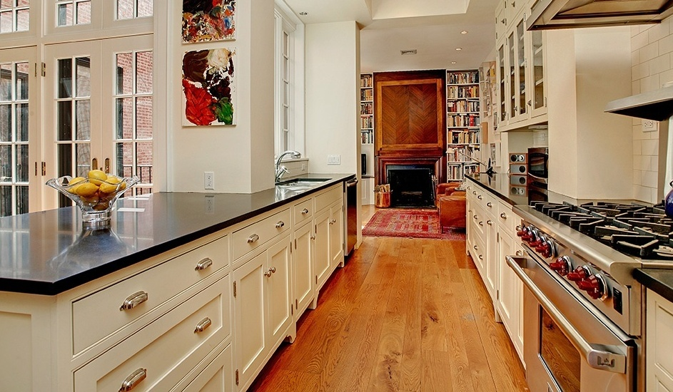 Galley Kitchen Ideas