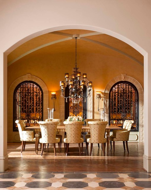 Mediterranean-Dining-Room-Designs-7