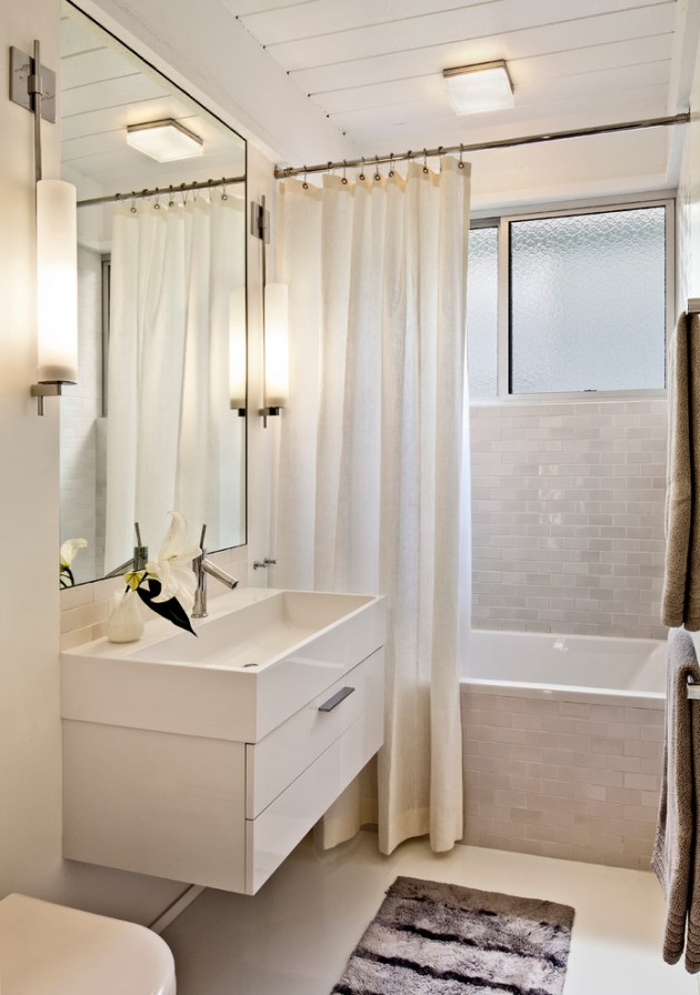 Modern-Mid-Century-Bathroom-Interior-Designs