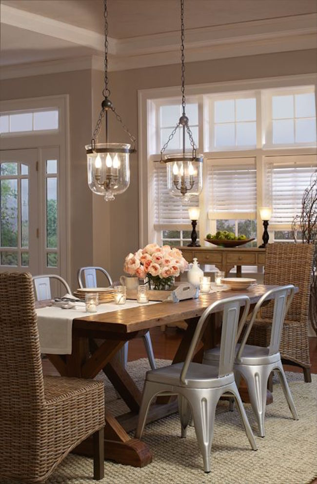 best-farmhouse-dining-room-design
