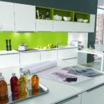 23 New Ideas For Contemporary Kitchen Designs