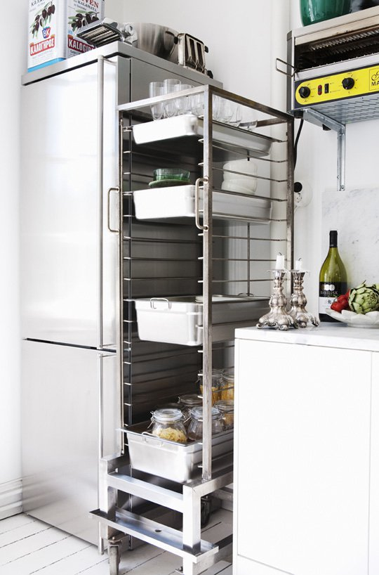 top kitchen storage ideas