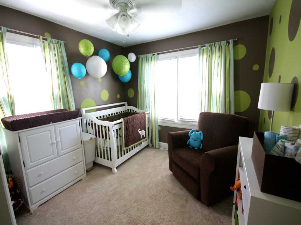 Colorful Ideal Boys Themed Kids Bedroom