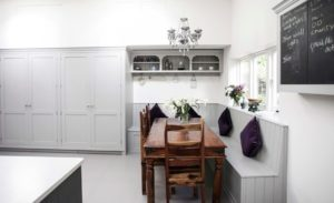 A Look At Contemporary Kitchen Installation