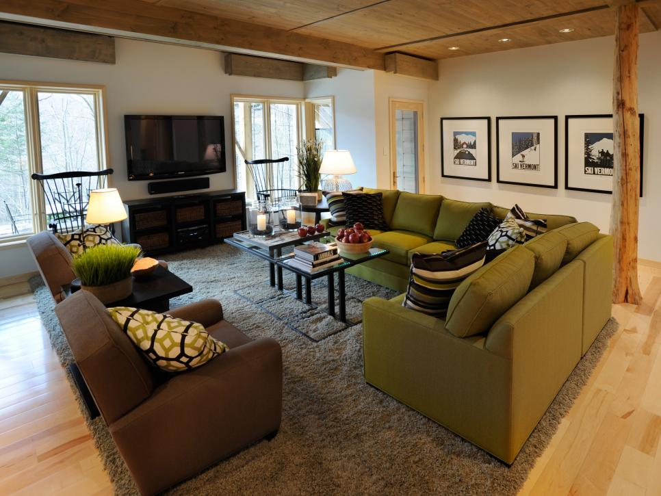 Living Room Furniture Arrangement Ideas (1)