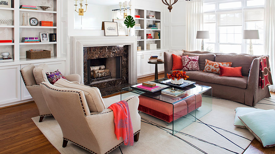 Living Room Furniture Arrangement Ideas (17)